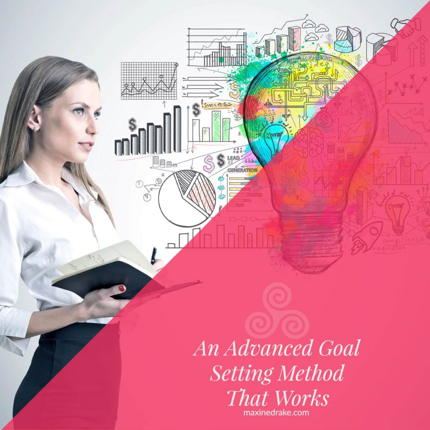 advanced goal setting method