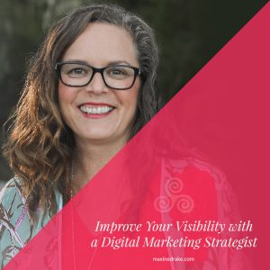 Improve Your Beauty Business Visibility with a Digital Marketing Strategist