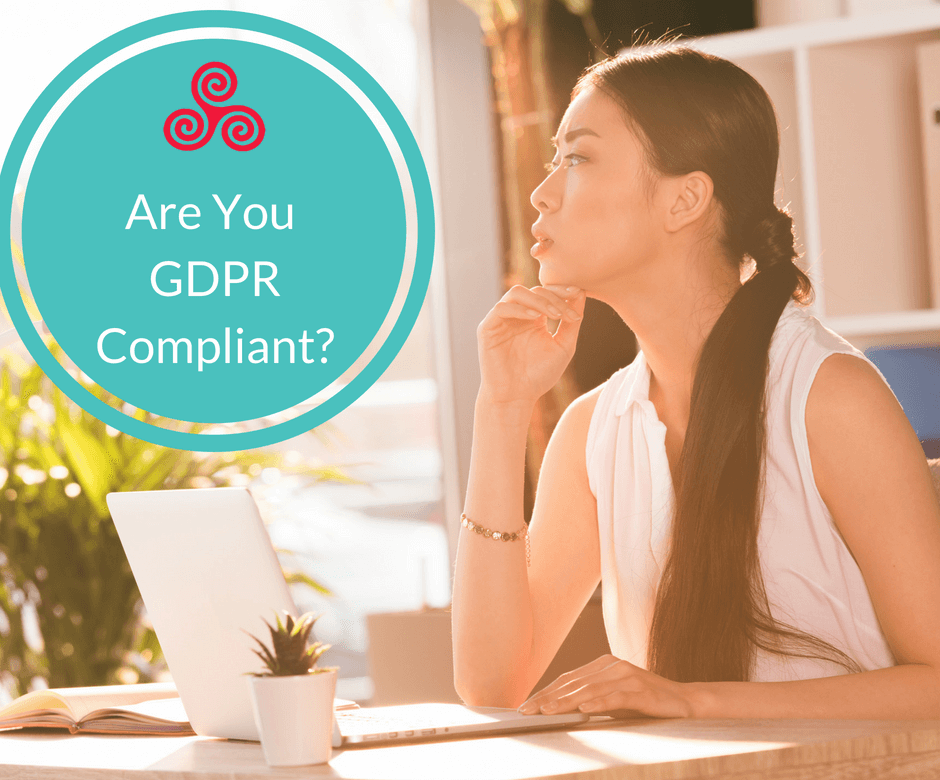 GDPR Compliance for Estheticians and Spa Owners