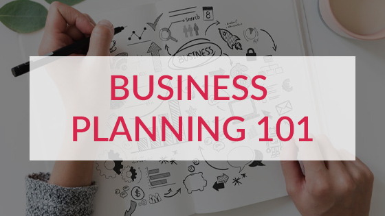 MAXINE DRAKE BUSINESS PLANNING MINI COURSE