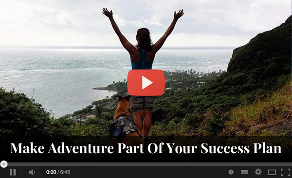 make-adventure-part-of-your-success-plan