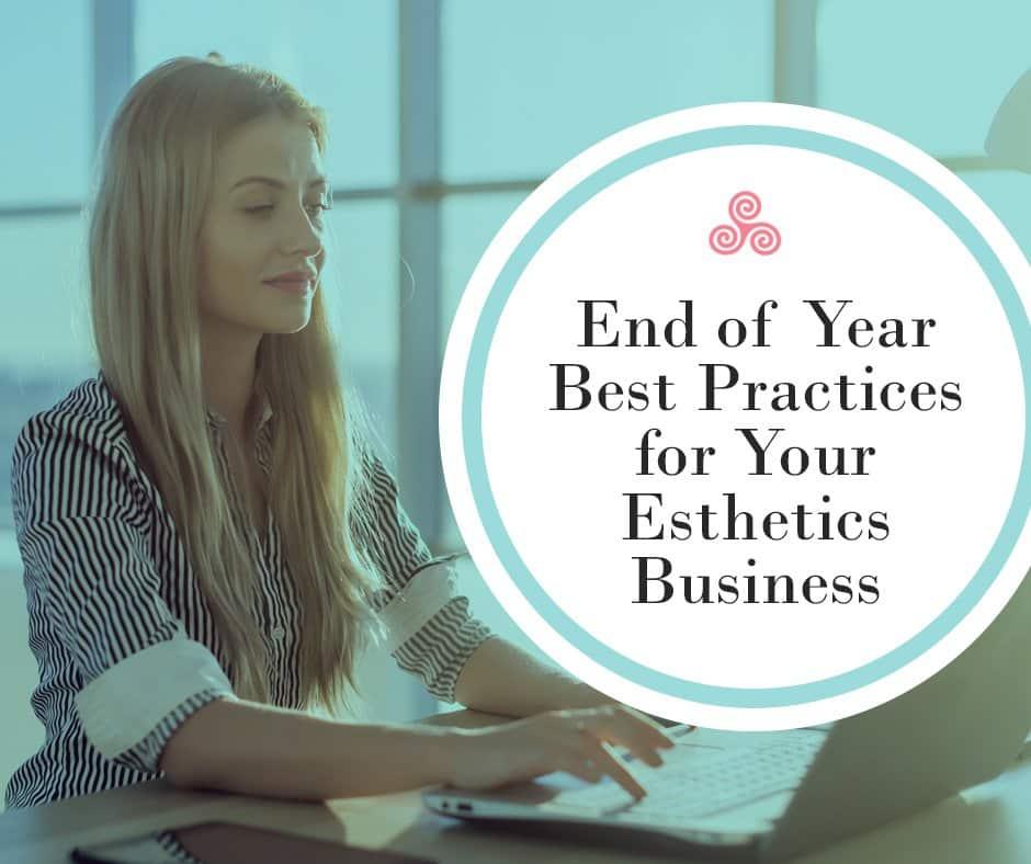 esthetics business