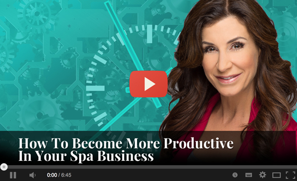 how-to-become-more-productive-in-your-spa-business