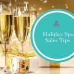 spa sales tips